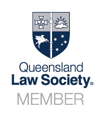 Queensland Law Society Member Logo