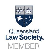 Queensland Law Society Member Logo